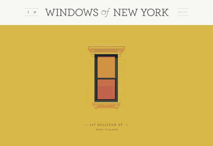 Windows-of-New-York