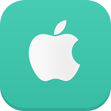 Apple iOS7 Icon - cssauthor.com
