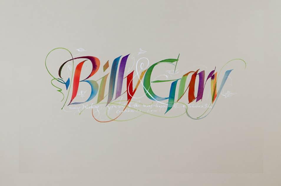 Billy-Gary