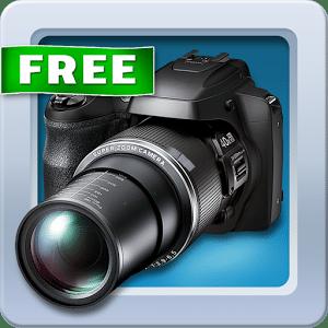 Camera ZOOM Free