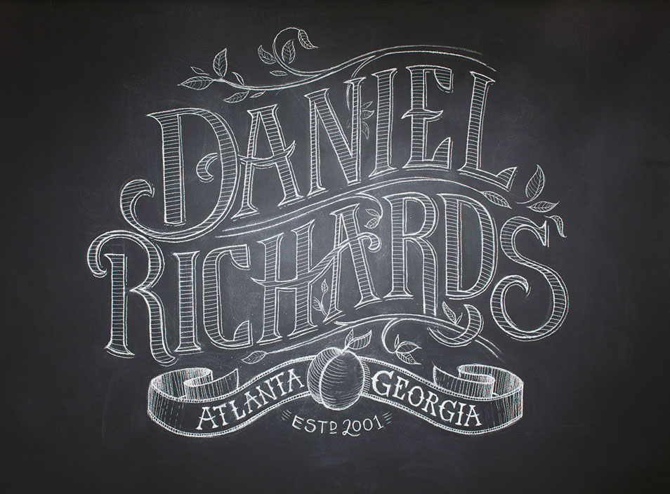 Daniel Richards
