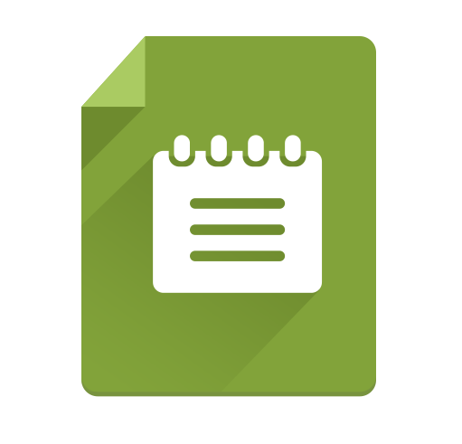 Events Flat Long Shadow Icon - cssauthor.com