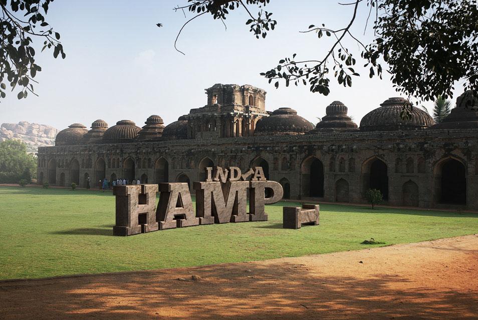 India-Hampi