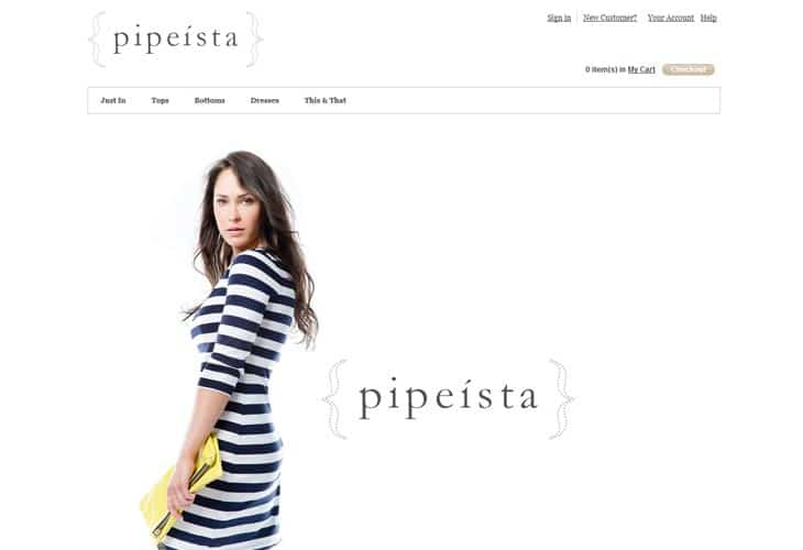 Pipeista