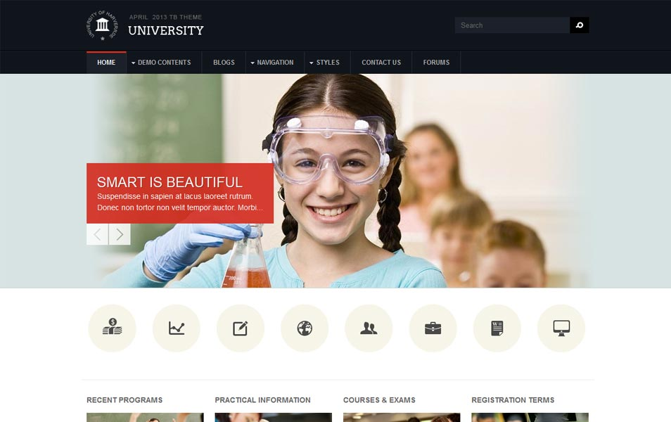 TB University
