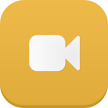 Video iOS7 Icon - cssauthor.com