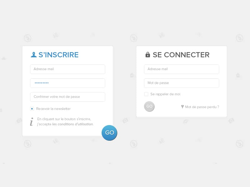 2 Forms PSD