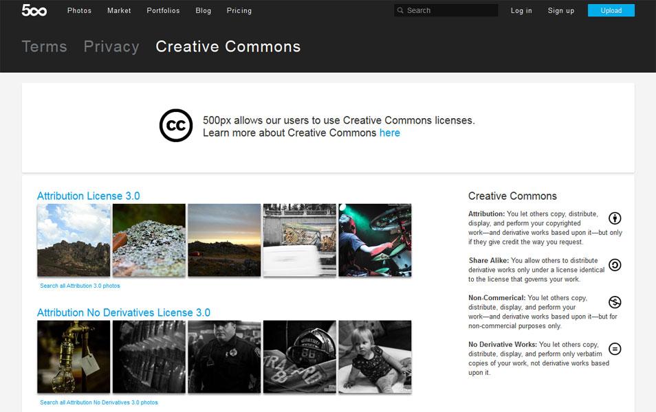 500px / Creative Commons