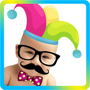 Funny Photo Effects & Stickers