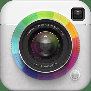 FxCamera