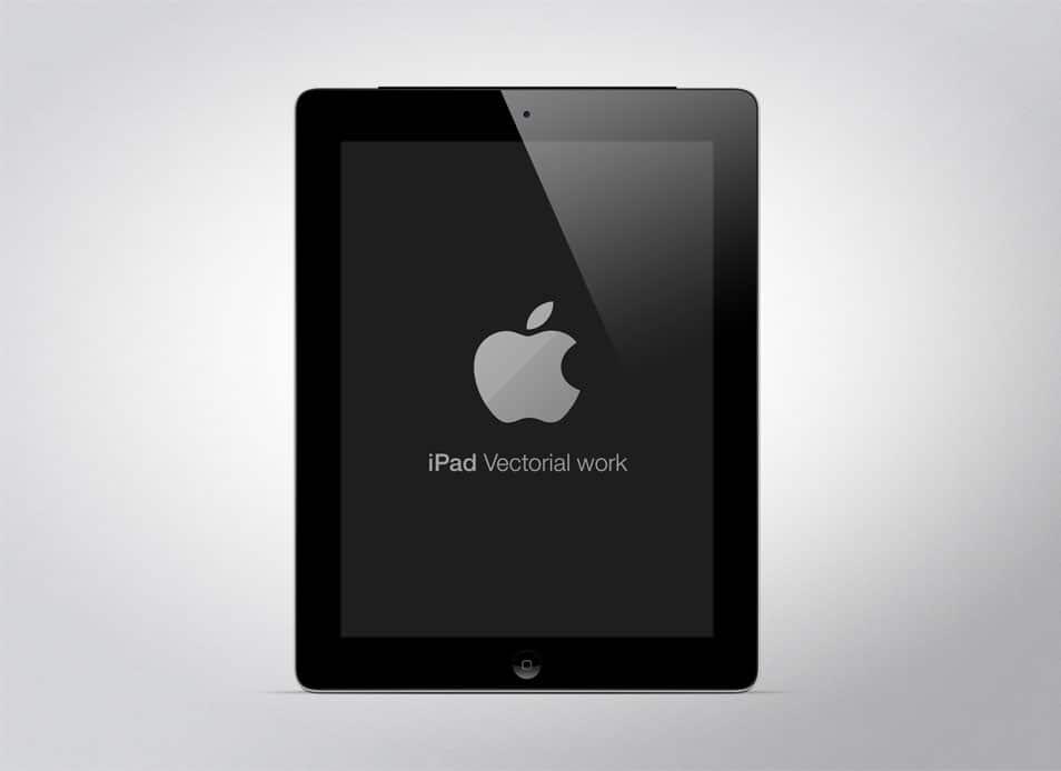 New iPad - Free use