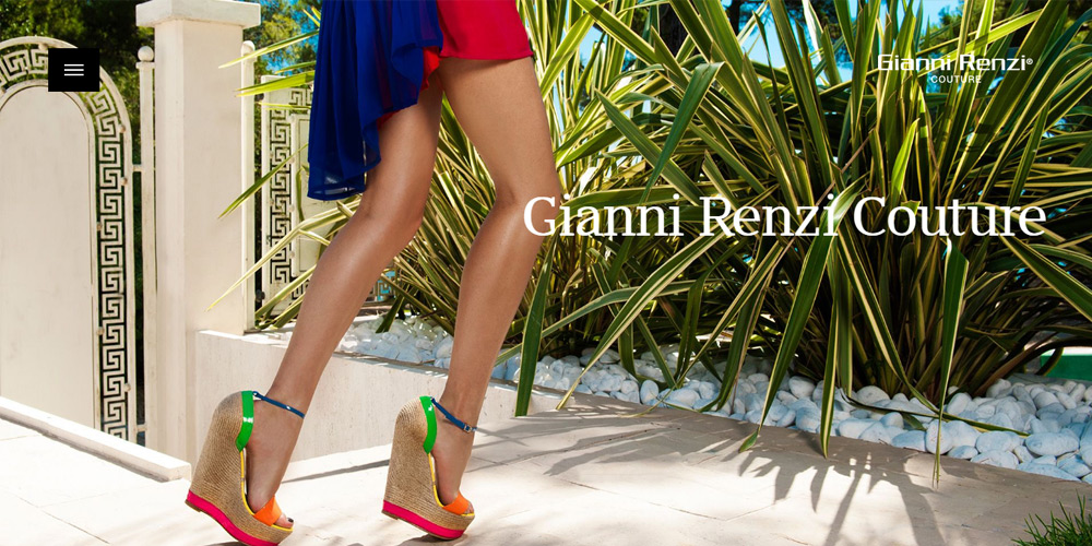 Gianni Renzi Couture