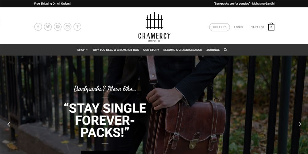 Gramercy Supply