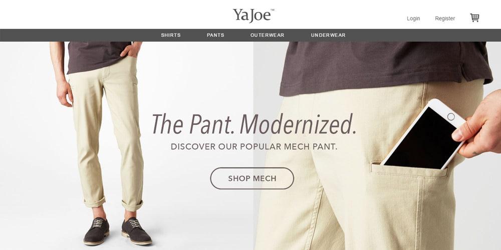 yajoe