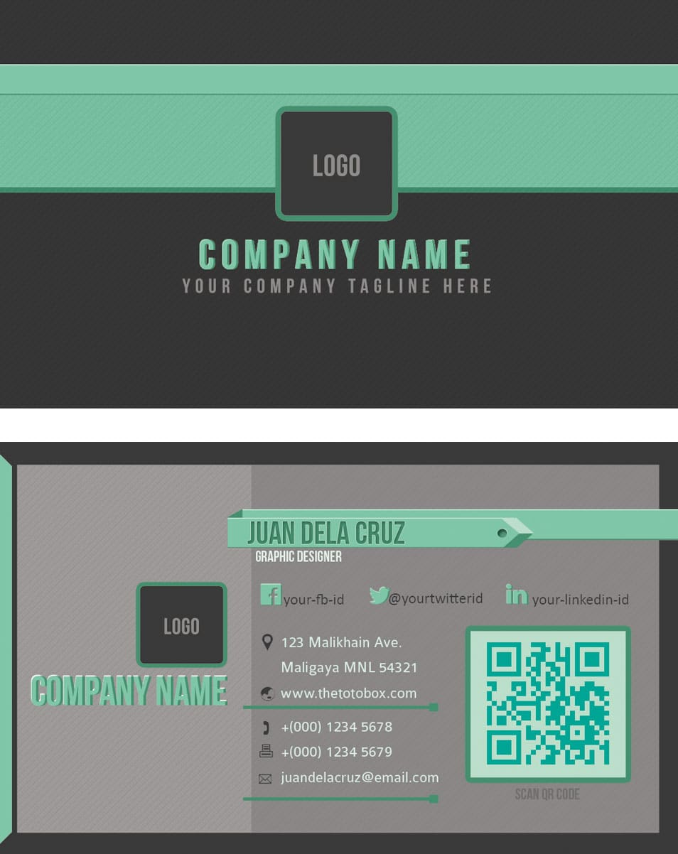 Size of Vistaprint Business Cards images