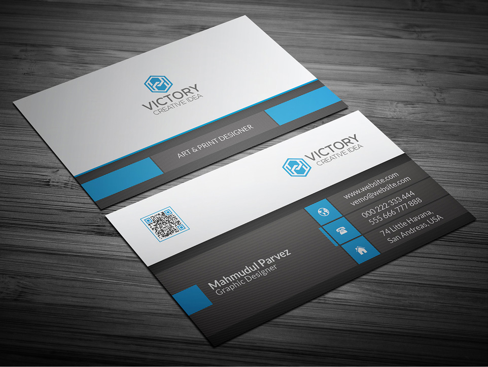 100 free business cards psd the best of free business cards for Business cards free templates