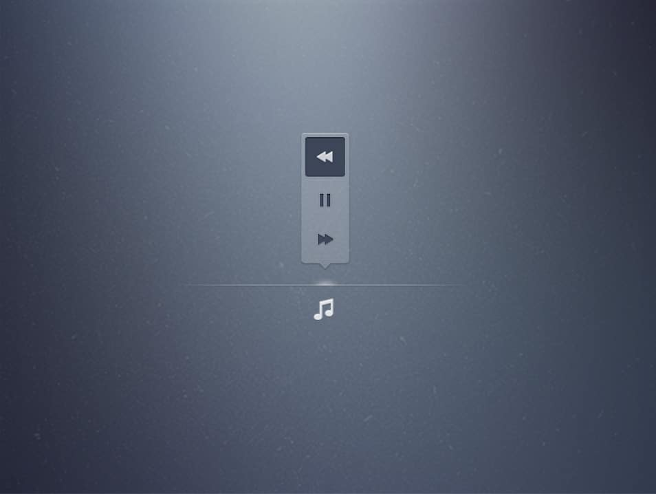 Music User Interface