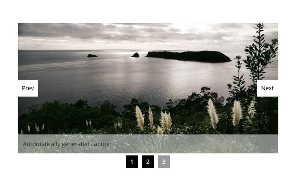 Basic jQuery Slider