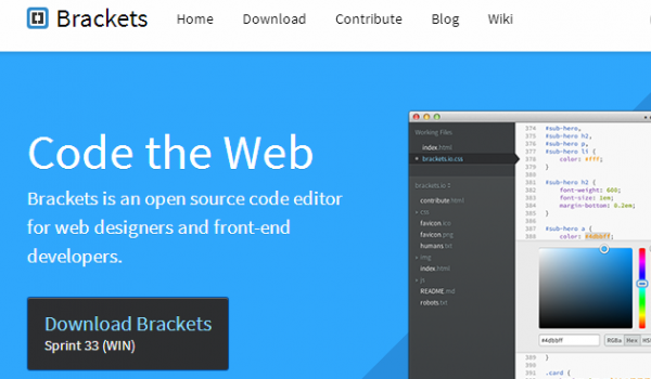 Best Free Code Editors For Developers
