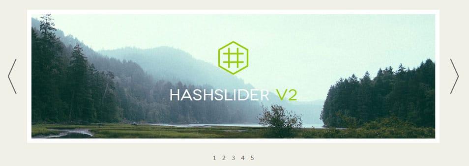 HASHSLIDER v2