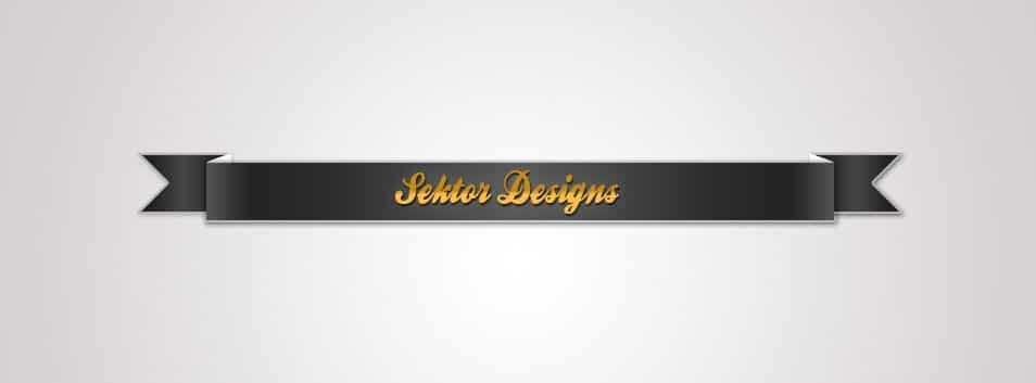 Ribbon PSD