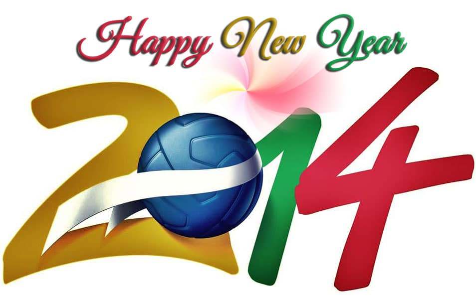 2014 Happy New Year Wishes