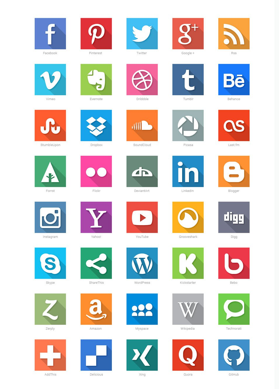 Myspace Icon 2015