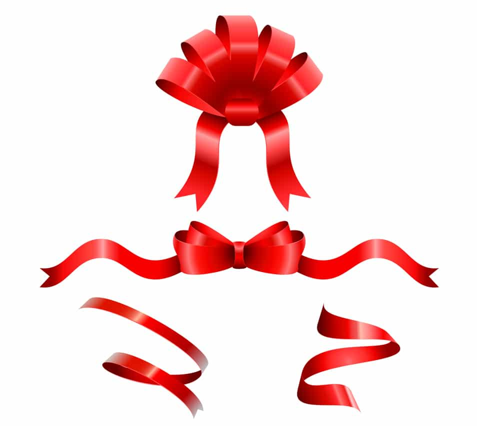 Christmas-Fun-Red-Ribbons-Set