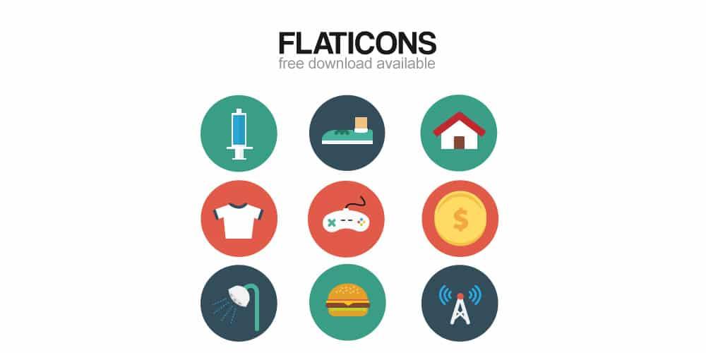Flaticons