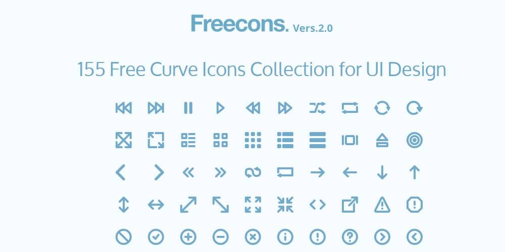 Freecons