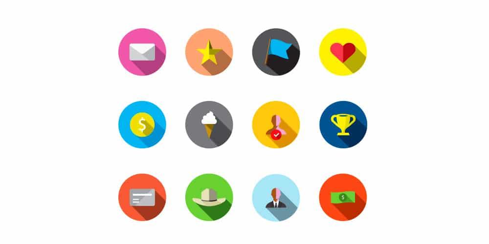 Guava Reward Icons