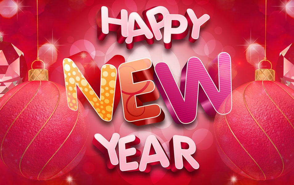 Happy new year wallpaper 2014 hd happy new year 2014 picture voltagebd Image collections
