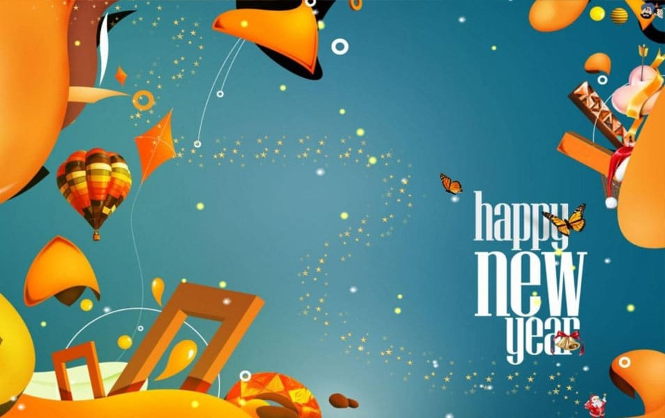 Hd happy new year wallpapers happy new year 2018 hd wallpapers happy new year wallpaper 2014 hd voltagebd Choice Image