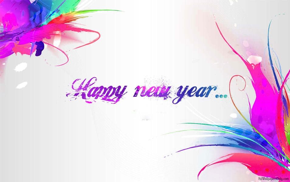 Happy new year wish 2014 9 best new year greetings 2014 images on happy new year wallpaper 2014 hd voltagebd Choice Image