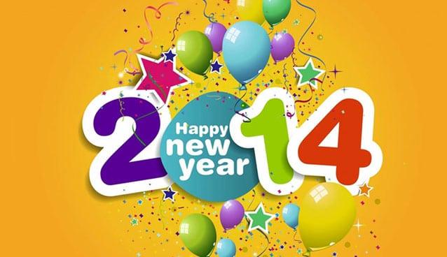 Html2014 100 happy new year wallpaper 2014 hd 100 happy new year wallpaper 2014 hd voltagebd Choice Image