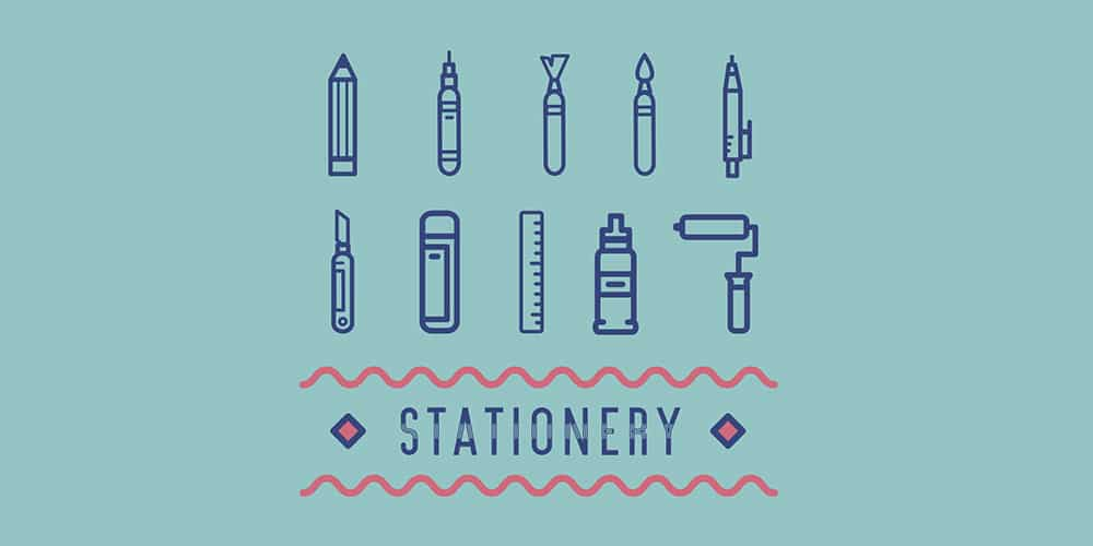 Pictograms Icons