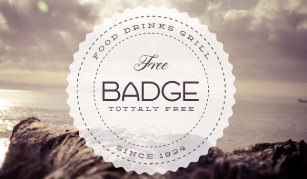 100+ Best Free Badges Vector & PSD