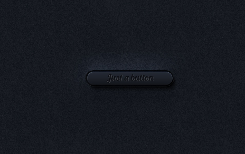 Big Dark Psd Button