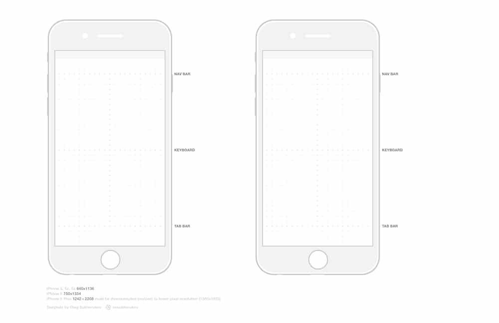 iphone wireframe template illustrator 28 images 25 outline mockups for wireframing. Black Bedroom Furniture Sets. Home Design Ideas