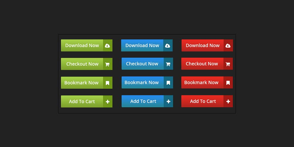 call-to-action-buttons-free-psd