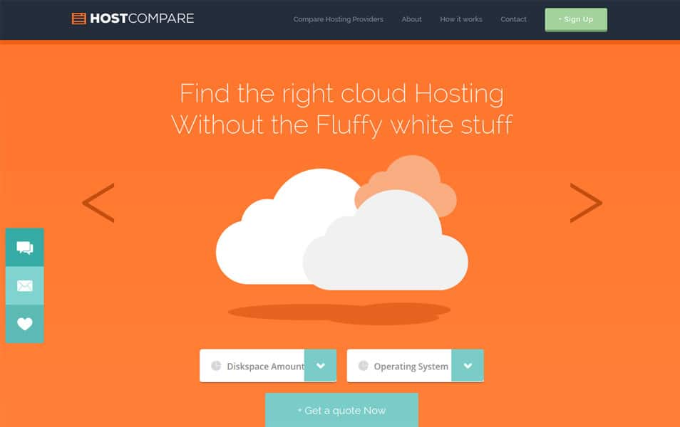 Hostcompare