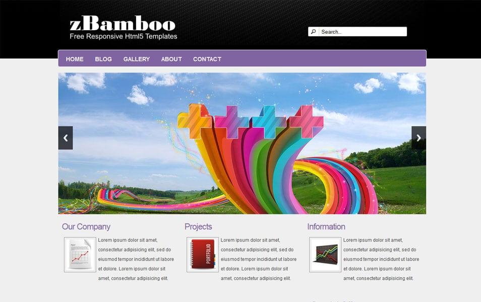 zBamboo