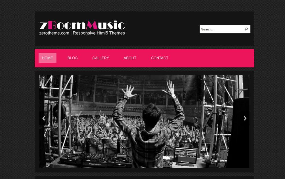 zBoomMusic