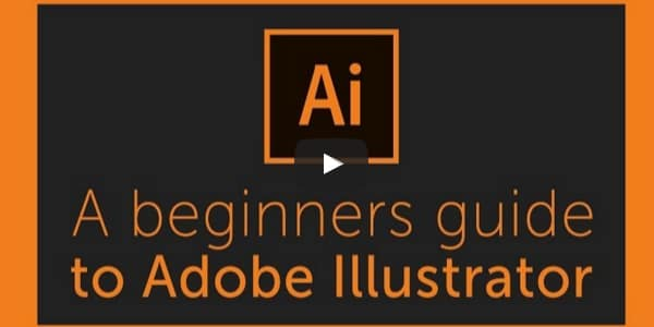 19 Lessons for Beginners Learning with Adobe Illustrator