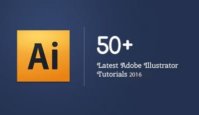 Adobe Illustrator Tutorials 2016
