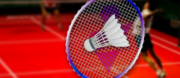 Create a Badminton Racket and a Shuttlecock in Adobe IllustratorBadminton Racket And Shuttlecock