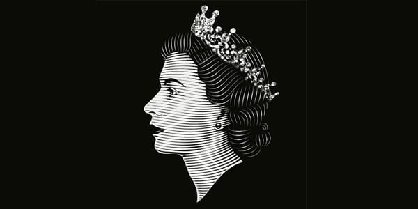 How to Create Queen Elizabeth portrait in Adobe Illustrator