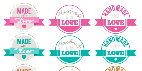 How to Create Vintage Badge Vectors