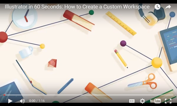 How to Create a Custom Workspace