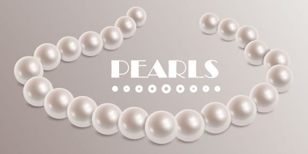 How to Develop a Pearl Brush from Gradient Meshes in Adobe Illustrator